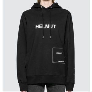 Helmut Lang Index hoodie